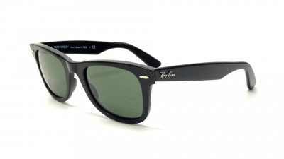 Ray Ban RB 2140 Original Wayfarer 901L Noir Large 89,15 €