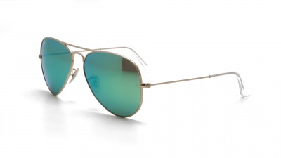 Ray-Ban Aviator Large Metal Gold RB3025 112/P9 58-14 Polarisierte Gläser 119,08 €