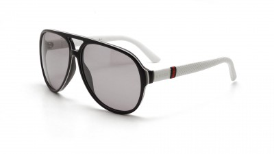 Gucci Ruban GG 1065 S 4UQ 3R Noir Large 83,25 €