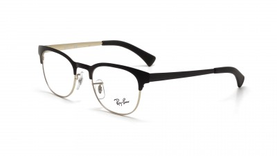 Ray-Ban Clubmaster Schwarz RX6317 RB6317 2833 49-20 76,58 €