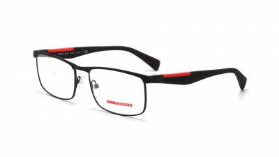 Prada Linea Rossa PS 54FV DG0 1O1 Noir Medium 95,75 €