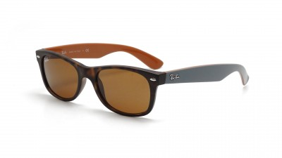 Ray-Ban New Wayfarer Tortoise RB2132 6179 52-18 94,11 €