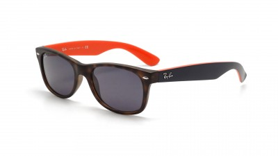 Ray-Ban New Wayfarer Tortoise RB2132 6180/R5 55-18 79,08 €