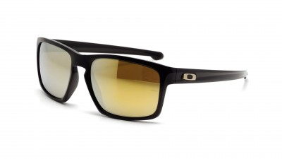 Oakley Sliver Polished Black OO 9262 05 Schwarz Glasfarbe mirrored Large 89,25 €