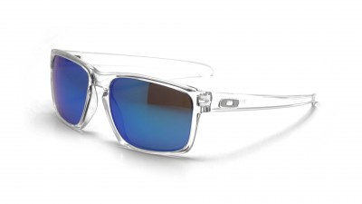 Oakley Sliver Polished Clear OO 9262 06 Transparent Glasfarbe Large 89,25 €