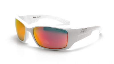 Julbo Whoops J 400 20 11 Weiss Glasfarbe gradient Medium 43,53 €