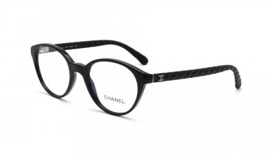 Chanel Matelassé CH 3289Q C501 Noir Medium 258,33 €