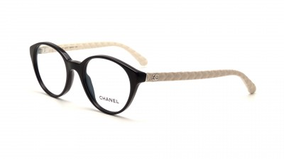 Chanel Matelassé CH 3289Q C817 Noir Medium 258,33 €