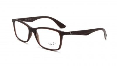 Ray-Ban Active Lifestyle Braun RX7047 RB7047 5451 54-17 54,92 €