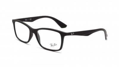 Ray-Ban Active Lifestyle Schwarz RX7047 RB7047 5196 54-17 54,92 €