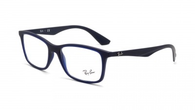 Ray-Ban Active Lifestyle Blau RX7047 RB7047 5450 56-17 54,92 €