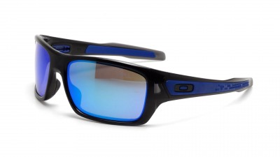 Oakley Turbine Black Ink OO 9263 05 Noir Verres miroirs Large 87,42 €