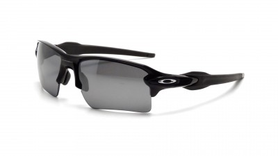 Oakley Flak 2.0 XL Polished Black OO 9188 08 Schwarz Glasfarbe Polarized miroirs Medium 112,95 €