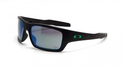 Oakley Turbine Matte Black OO 9263 15 Schwarz Glasfarbe miroirs Medium 110,97 €