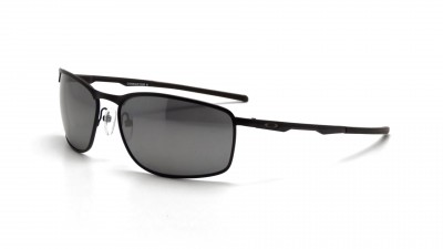 Oakley Conductor 8 Matte Black OO 4107 02 Schwarz Glasfarbe Polarized miroirs Medium 168,48 €