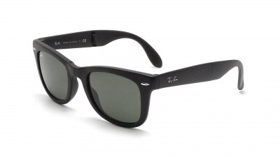 Ray-Ban Original Wayfarer Folding Schwarz RB4105 601 54-20 71,32 €