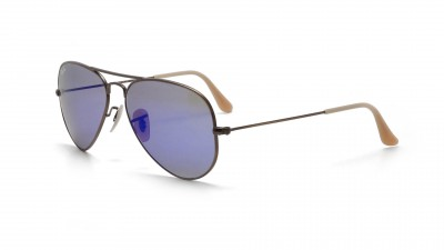 Ray-Ban Aviator Large Metal Beige RB3025 167/68 58-14 91,58 €