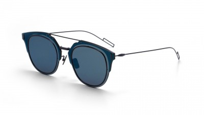 Dior Composit 1.0 A2J 2A Blau Glasfarbe Mirrored Medium 294,43 €