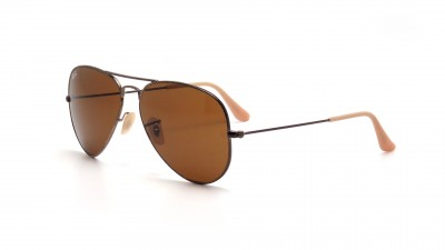 Ray-Ban Aviator Distressed  Schwarz RB3025 177/33 74,92 €