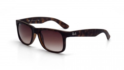 Ray-Ban Justin Tortoise RB4165 710/13 51-16 77,25 €