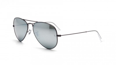 Ray-Ban Aviator Large Metal Grau RB3025 029/30 55 91,58 €