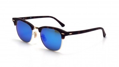 Ray-Ban Clubmaster Tortoise RB3016 1145/17 51-21 108,98 €
