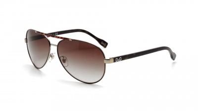 Dolce & Gabbana DD 6078 1018 13 Doré Verres dégradés Medium 95,00 €