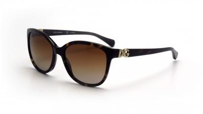 Dolce & Gabbana  DG 4258 502 T5 Écaille Verres polarisés dégradés Medium 74,92 €