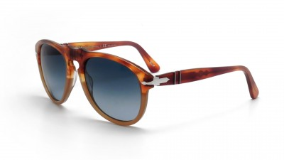 Persol PO 0649 1025 S3 Havana Polarized Gradient Medium 138,73 €
