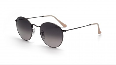 Ray-Ban Round Metal Silber RB3447 029/71 50-21 87,42 €