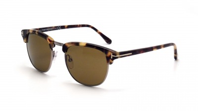 Tom Ford Henry 55J TF 248 Havana Medium 79,34 €