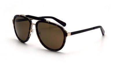 Marc Jacobs MJ 592 S 546 A6 Havana Mirrored Gläser Large 47,60 €
