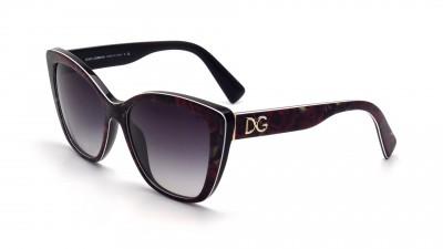 Dolce & Gabbana DG 4216 2938 8G Multicolore Verres dégradés Large 93,25 €