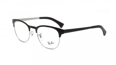 Ray-Ban Clubmaster Schwarz RX6317 RB6317 2832 51-20 74,92 €