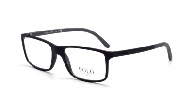 Polo Ralph Lauren PH 2126 5534 Noir Medium 75,75 €