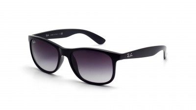 Ray-Ban Andy Schwarz RB4202 601/8G 55-17 60,75 €