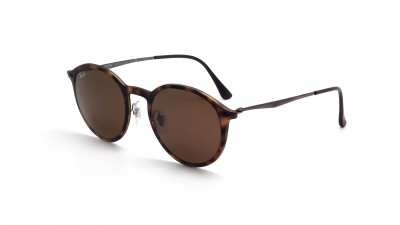 Ray-Ban Round Havana Light Ray Havana RB4224 894/73 49-20 104,03 €