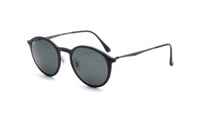 Ray-Ban Round Light Ray Schwarz RB4224 601S71 49-20 105,02 €
