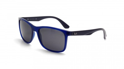 Ray-Ban Highstreet Blau RB4232 619671 57-17 60,75 €