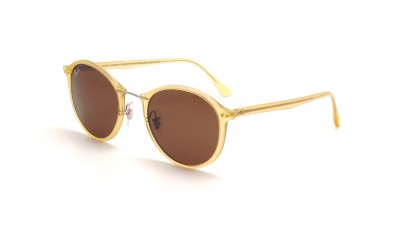 Ray-Ban Tech Light Ray Tech Gelb RB4242 619973 49-21 104,08 €