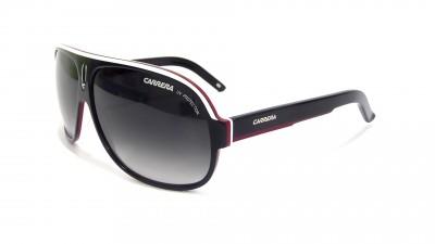 Carrera Carrera 24 WYS 9O Noir Verres dégradés 74,92 €