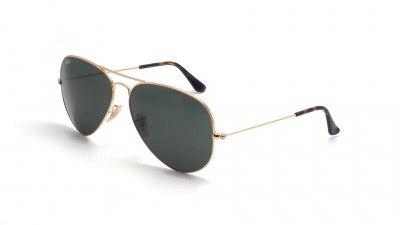 Ray-Ban Aviator Gold RB3025 181 62-14 94,11 €