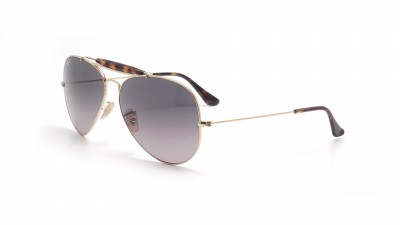 Ray-Ban Outdoorsman Ii Gold RB3029 181/71 62-14 74,33 €