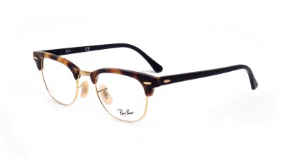 Ray-Ban Clubmaster Tortoise RX5154 RB5154 5494 49-21 77,42 €