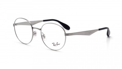 Ray-Ban Silber RX6343 RB6343 2595 47-19 49,52 €