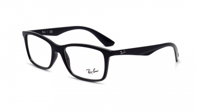 Ray-Ban Active Lifestyle Schwarz RX7047 RB7047 2000 54-17 54,92 €