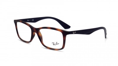 Ray-Ban Active Lifestyle Tortoise RX7047 RB7047 5574 54-17 54,92 €