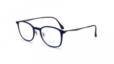 Ray-Ban Light Ray Blau RX7051 RB7051 5451 47-20 90,00 €