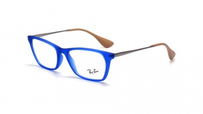 Ray-Ban Youngster Blau RX7053 RB7053 5524 52-17 39,08 €