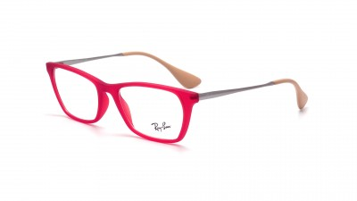 Ray-Ban Youngster Rot RX7053 RB7053 5525 52-17 39,08 €